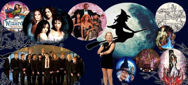 Miért legyen más egy mai boszorkány?
