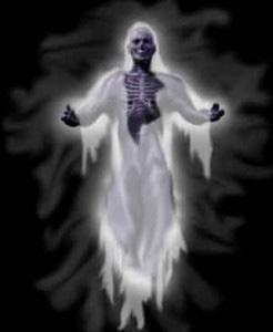 szellem