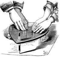 victorian-planchette