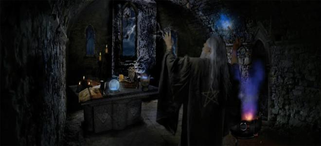 Mi a különbség a fekete és a fehér mágia között?