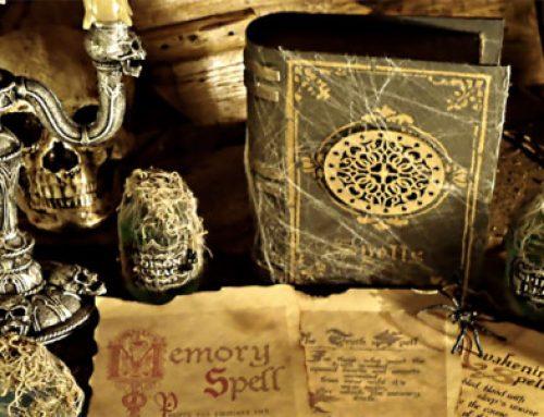 Többféle varázslat egyszerre?