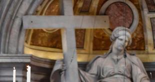 Kihívás az okkultizmus terjedése a katolikus egyháznak