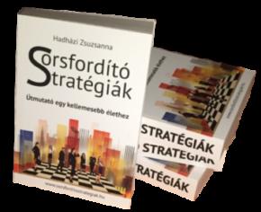 Sorsfordító stratégiák