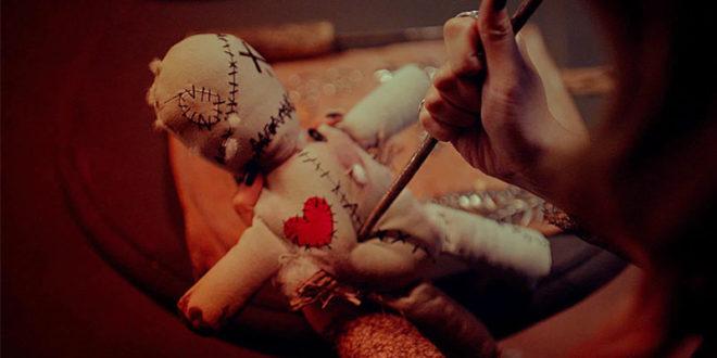 Fekete mágia a szerelmi kötés?