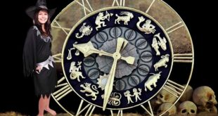 Milyen boszorkány vagy a horoszkopód szerint?