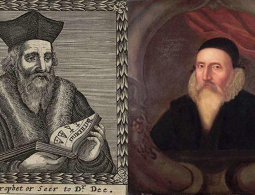 A misztikus erejű varázsló, aki irányította Tudor Erzsébetet