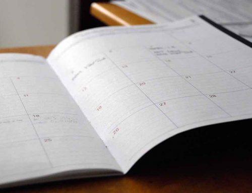 Évszakok, hónapok és napok