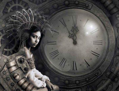 A megfelelő óra