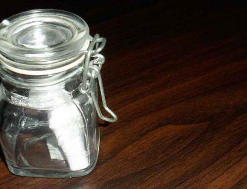 Lekváros üveg stressz ellen