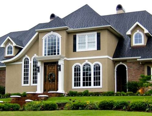 Varázslat, hogy megvédd a házadat