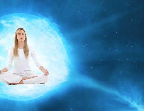 Szellemi védővarázs